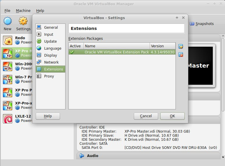 Install Wifislax In Virtualbox Extension