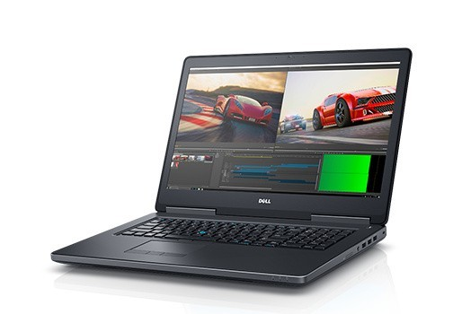 Dell Most Power Full Laptop